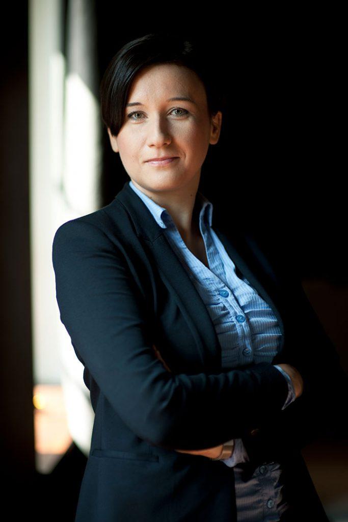 Radca Prawny - Agnieszka Wasilewska