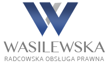 Kancelaria Prawna Agnieszka Wasilewska